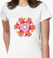 Floral Acid Reath T-Shirt