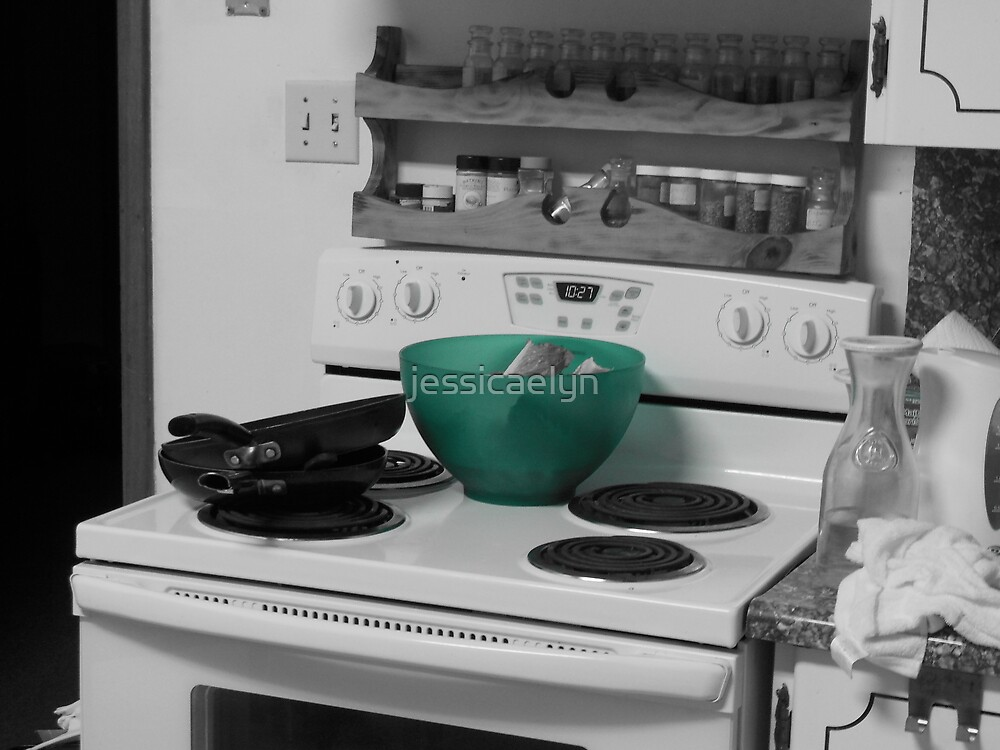 Farm House Kitchen - Melville, SK by jessicaelyn