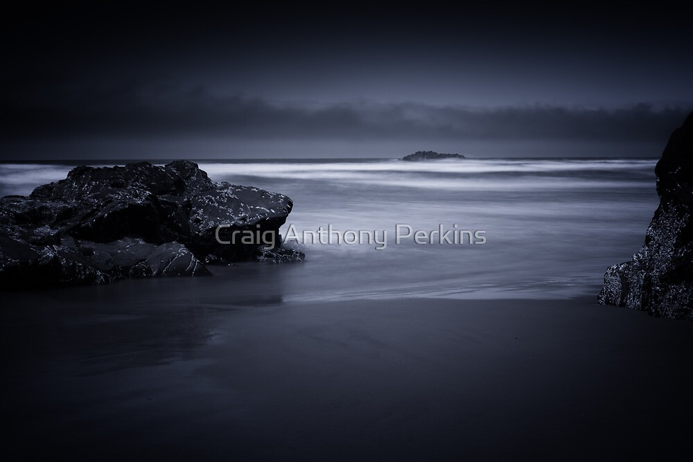 Cannon Beach #1 by Craig Anthony Perkins