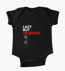Axel Lazy but Talented Kids Clothes