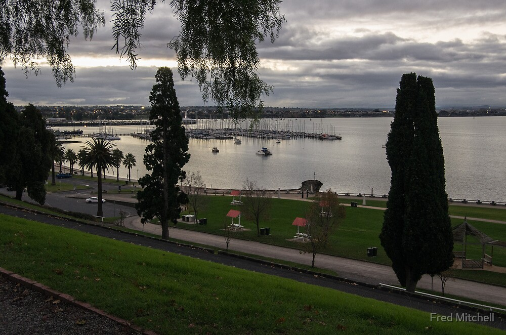 Marina Geelong 20130603 5133 by Fred Mitchell