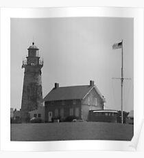 Fairport Harbor Lighthouse Poster