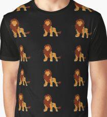 King Mufasa Graphic T-Shirt