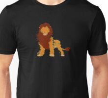 King Mufasa Unisex T-Shirt