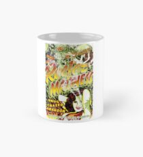 Reefer Madness. Marijuana. Mary Jane. Weed. Propaganda. Legalize. Cannabis Mug