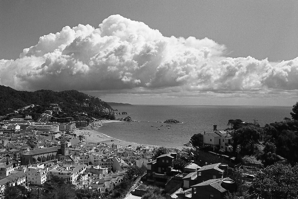 Vista deTossa by James2001