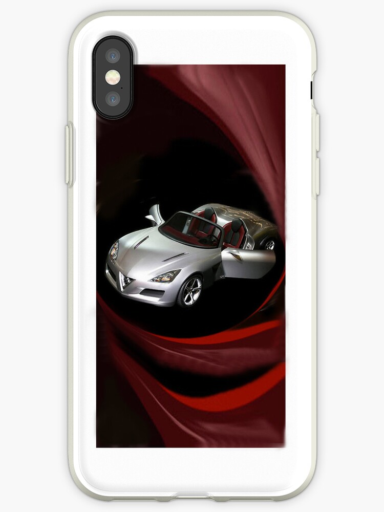 。◕‿◕。PROTO TYPE ALFA ROMEO CAR IPHONE CASE 。◕‿◕。 by ✿✿ Bonita ✿✿ ђєℓℓσ