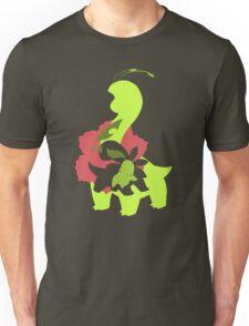 Chikorita - Bayleef - Meganium Unisex T-Shirt