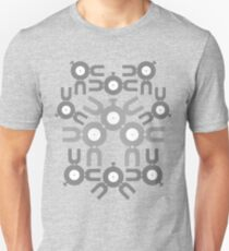 Magnet: Scheme Unisex T-Shirt