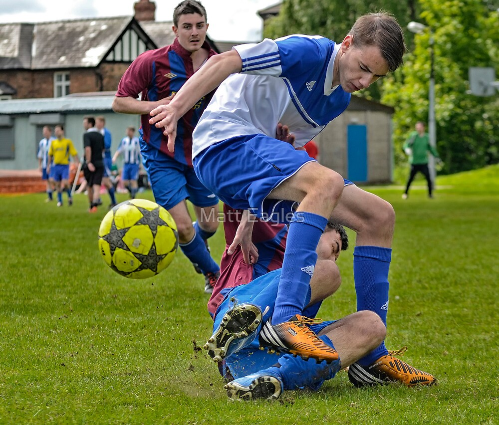 Cuddington Football Gala by Matt Eagles
