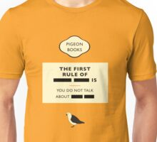 'The First Rule Unisex T-Shirt