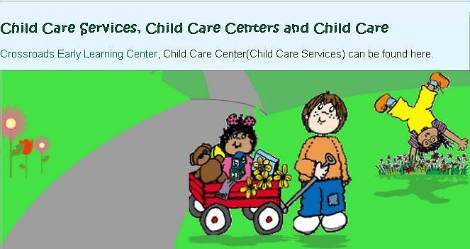Child Care Services  by kambogibs123