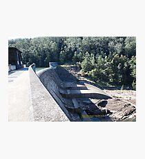 Chichester Dam, Barrington Tops, NSW Photographic Print