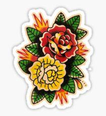 Spitshading 038 Sticker