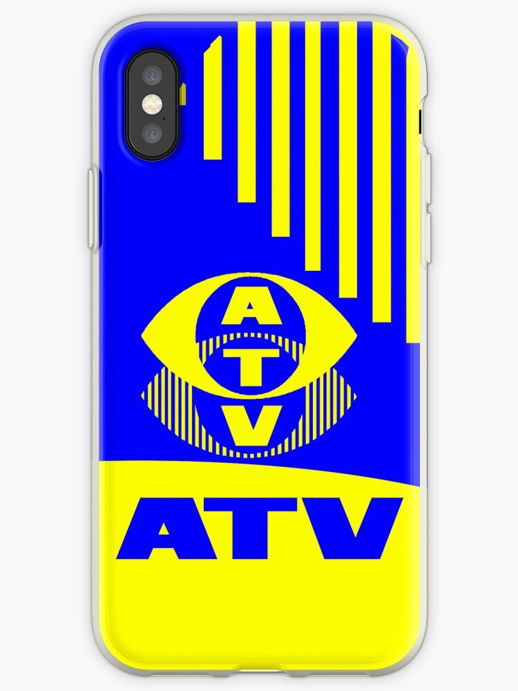 ATV Network by northstardesign