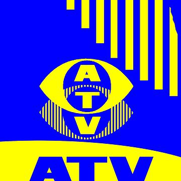 ATV Network by northstardesign