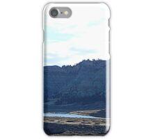 Shadow Bluffs iPhone Case/Skin