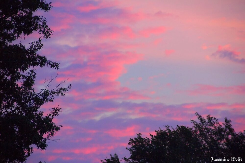Sunrise by BlackTopaz