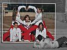The Swiss gymnastic team by awefaul