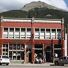 Old Teller House Hotel in Silverton Colorado by Liane6161