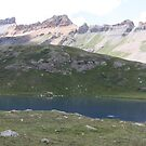 Upper Ice Lake Ridges by Liane6161