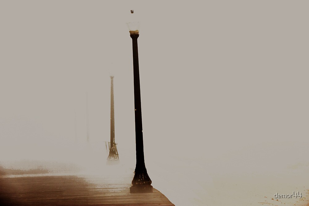 posts in mist by demor44