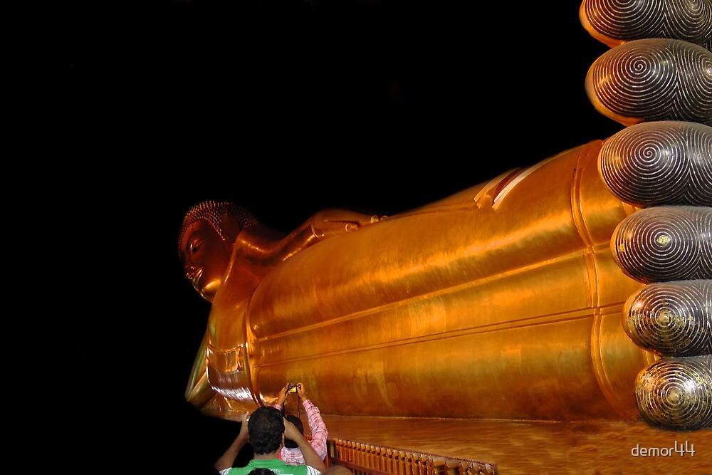 big buddha by demor44