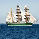 Alexander von Humboldt - Featured -  by imagic