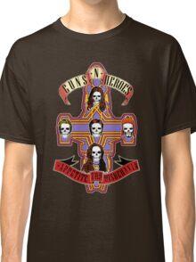 Appetite for Misbehavin' Classic T-Shirt