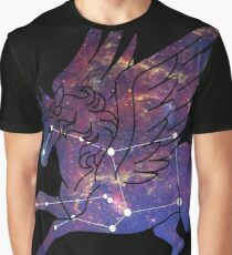 Pegasus constellation Graphic T-Shirt