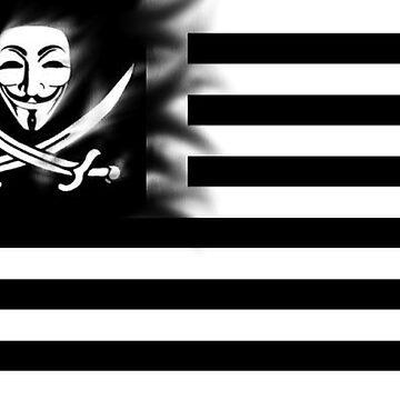 EyE AM Anonymous by R8AStuff