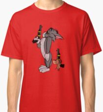 Tom & Jerry Classic T-Shirt