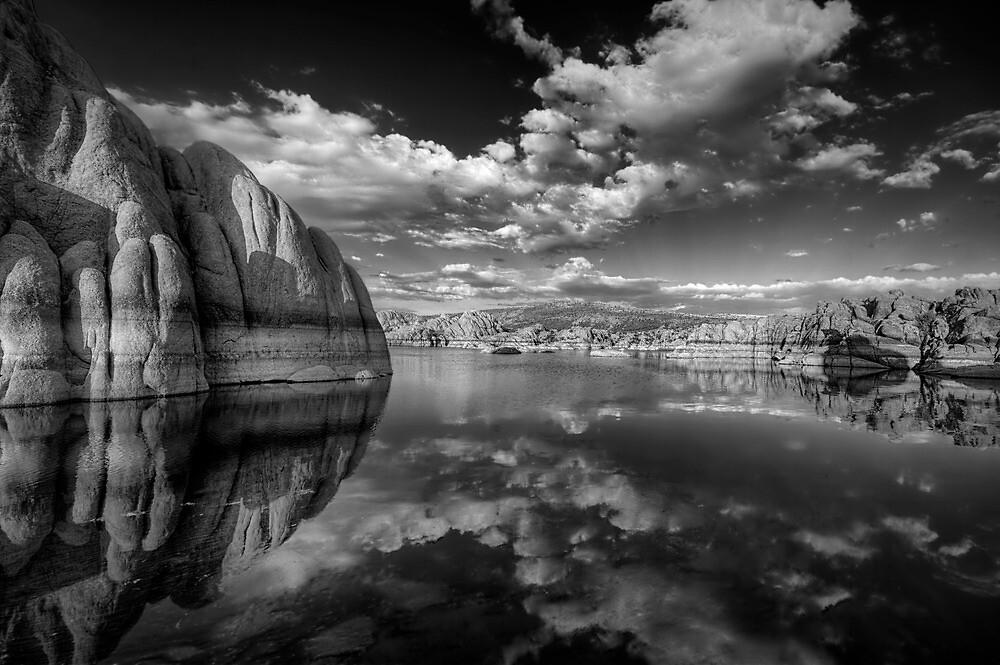 Granite Express by Bob Larson