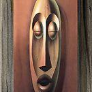 Tiki Copper by Dale  Sizer