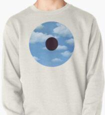 Surrealist Eye Pullover