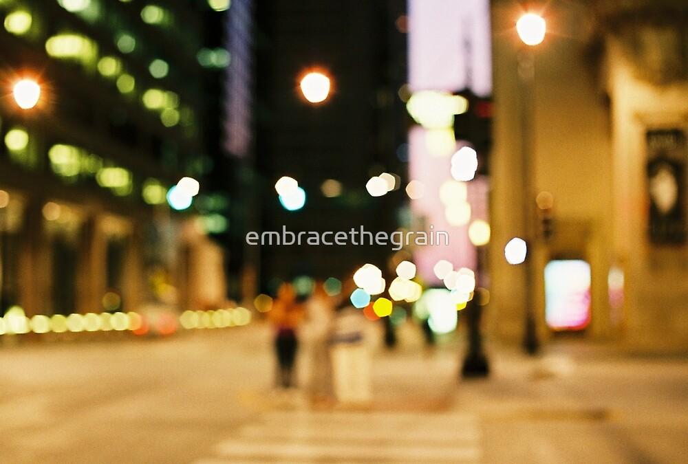 Feel the Spirit of Chicago by embracethegrain