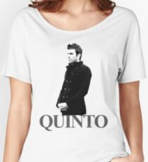 Zachary Quinto Women's Relaxed Fit T-Shirt