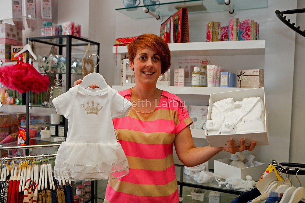 Royal Baby Keepsakes on sale in Hayes, Kent by Keith Larby