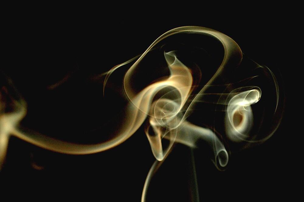 jaroslav kocian : smoke 2 by verivela