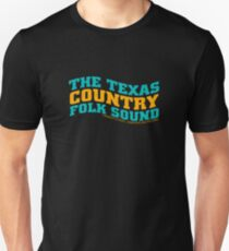 The Texas Country T-Shirt