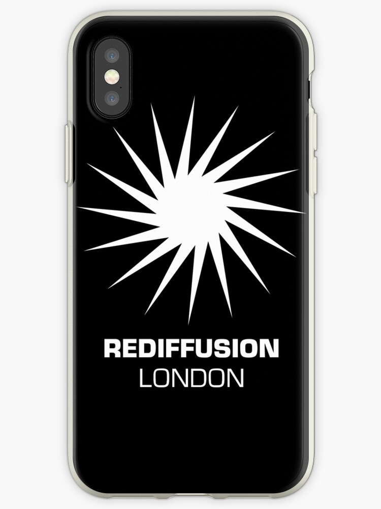 Rediffusion, London by northstardesign