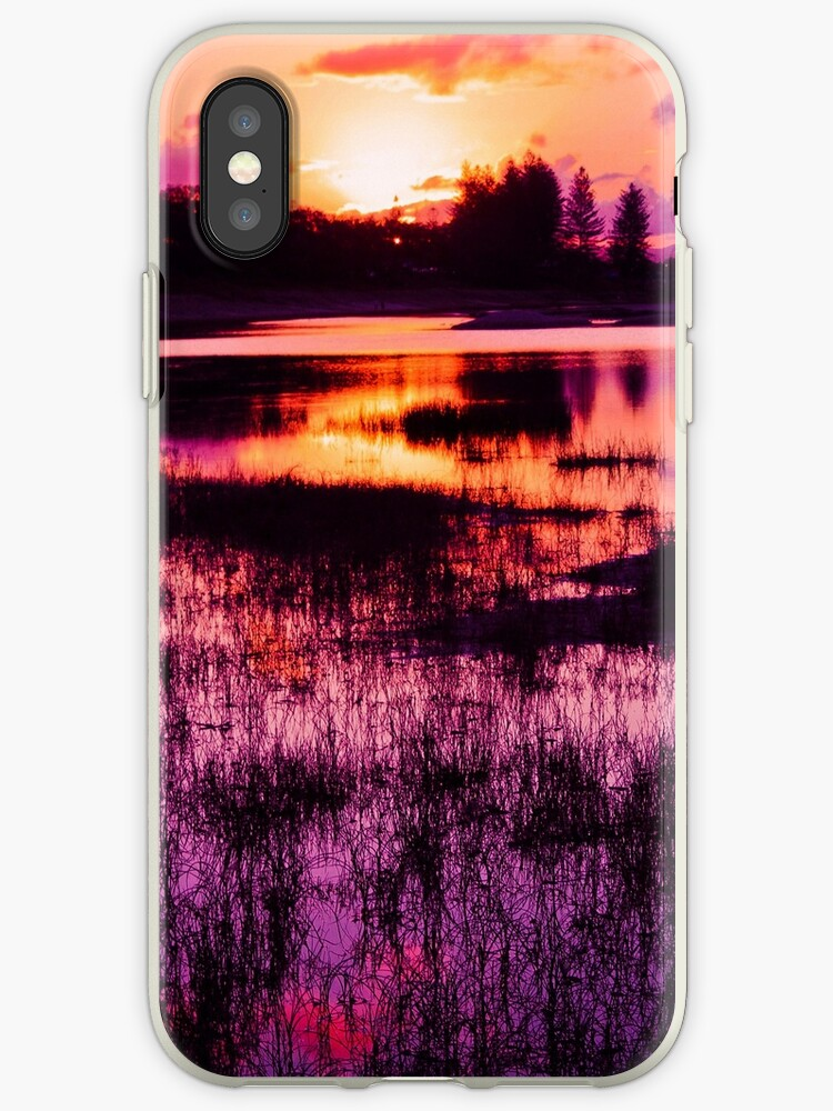 West - iPhone Cover by KerryPurnell