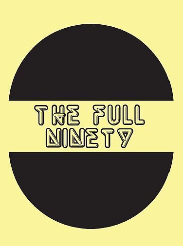 the full ninety by Splatters