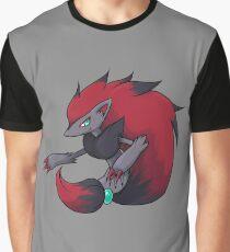 Zoroark Graphic T-Shirt