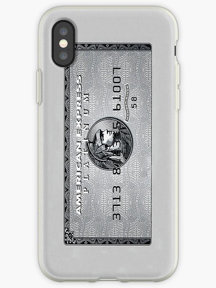 american express platinum by Nerfild