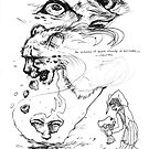 Alchemy of Dawn by JohnnyGolden