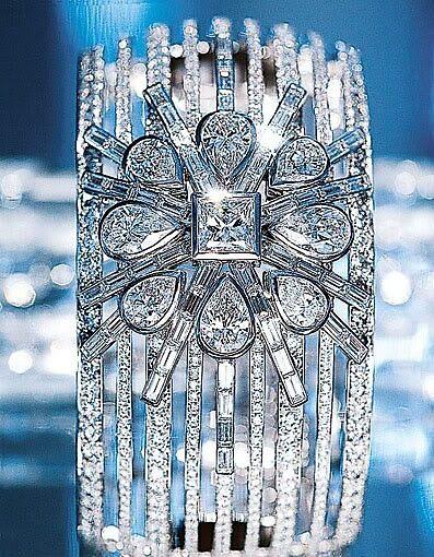 Silver Bracelet by Garry  Jones