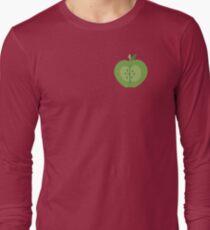The Minimalist Big Macintonsh Long Sleeve T-Shirt