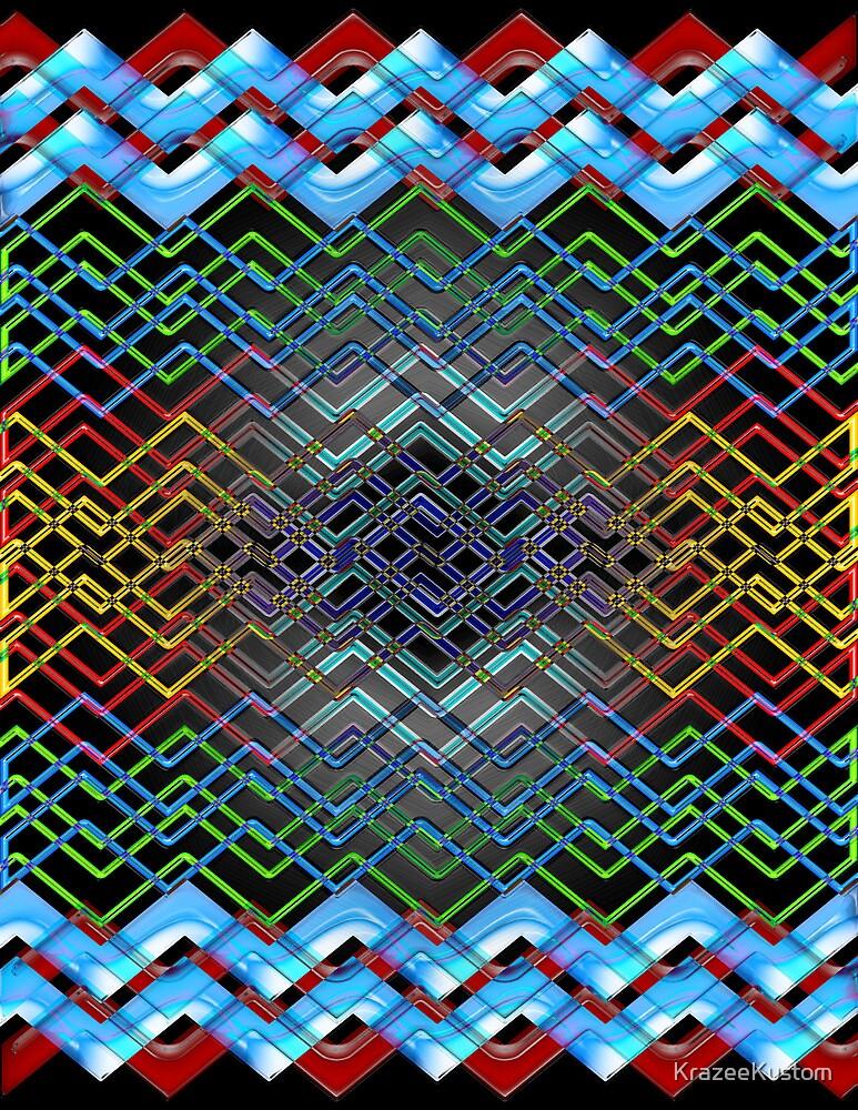 Spectrum by KrazeeKustom