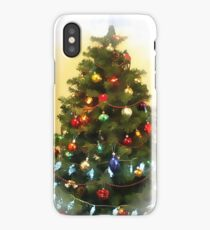 Get ready for Christmas. iPhone Case/Skin